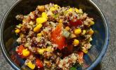 Aladins Couscous-Quinoa-Salat