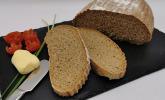 Platz 41: Einfaches Brot