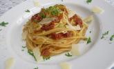 Pfannen-Spaghetti