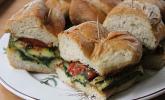 Sir Henrys Italo - Sandwich