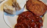 Dreadys erstaunlich leckere Chili-Honig-Grillsauce