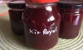 Kir Royal-Marmelade