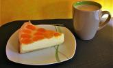 Schmand - Pudding - Mandarinen - Torte