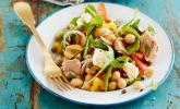 Kichererbsen-Thunfisch-Salat