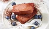 Albertos Schokoladen-Quark-Parfait