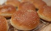 Brioche-Burger-Bun