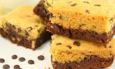 Brookies – Brownies mit knuspriger Cookie-Kruste