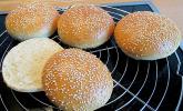 10-MInuten-Burger-Buns