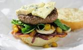 Edel-Burger à la Gunter