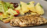 Grillfleisch-Gyros-Marinade