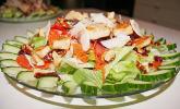 Jungle Chop Salad