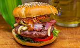 Marshall Eriksens Hamburger