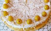 Apfel-Zimt-Sahne-Torte