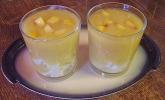 Bananen-Melone-Kaltschale