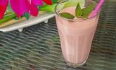 Joghurt-Melonen-Shake