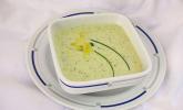 Kalte Paprika-Joghurt-Suppe