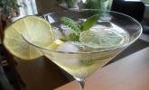 Martini-Eistee