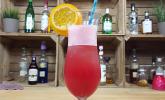 St. Kitts – alkoholfreier Cocktail