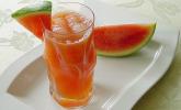 Wassermelonen-Getränk
