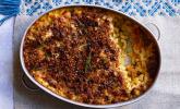 Blumenkohl Mac'n'Cheese