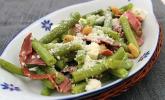 Bohnensalat auf spanische Art