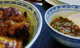 Gai Jang – Thailändisches gegrilltes Huhn