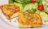 Gebackener Käse / Queso frito
