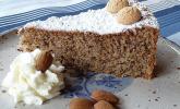 Gertis mallorquinischer Mandelkuchen
