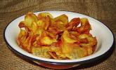 Portugiesische Kartoffelchips