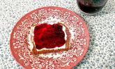 Stachelbeer-Johannisbeer-Marmelade