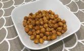 Würziger Kichererbsen-Snack