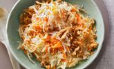 Karotten-Sellerie-Apfel-Salat