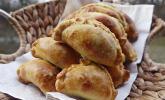 Argentinien: Empanadas argentinas