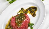Italienische Marinade für Fleisch zum Grillen