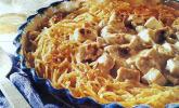 Kalifornische Spaghetti Tetrazzini