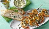 Marinade für (Grill-)Fisch