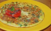 Sauerampfer Omelette