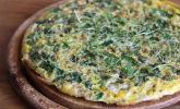 Wiesen - Omelett