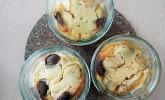 Käsekuchen mit Amarettini
