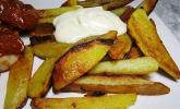 Pfannen-Pommes Frites