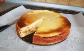 9-Minuten-Käsekuchen