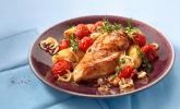 Toskanischer Hähnchen-Auflauf