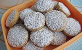 Biscotti all'olio di oliva