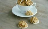 Platz 49: Eigelb-Mandel-Kekse