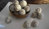 Havrebollar - schwedische Haferbällchen