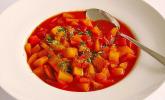 Kartoffel-Paprika-Gulasch (vegetarisch)