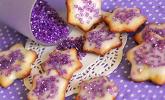 Lavengwer-Kekse