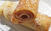 Mamas Buttermilch-Pfannkuchen