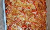 WW-geeigneter Pizzateig