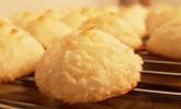 Platz 06: Saftige Kokosmakronen